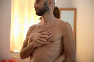 Tantramassagen für Männer