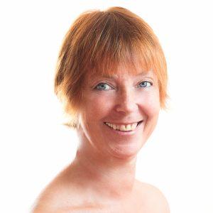 Tantra Massage Berlin - Bettina