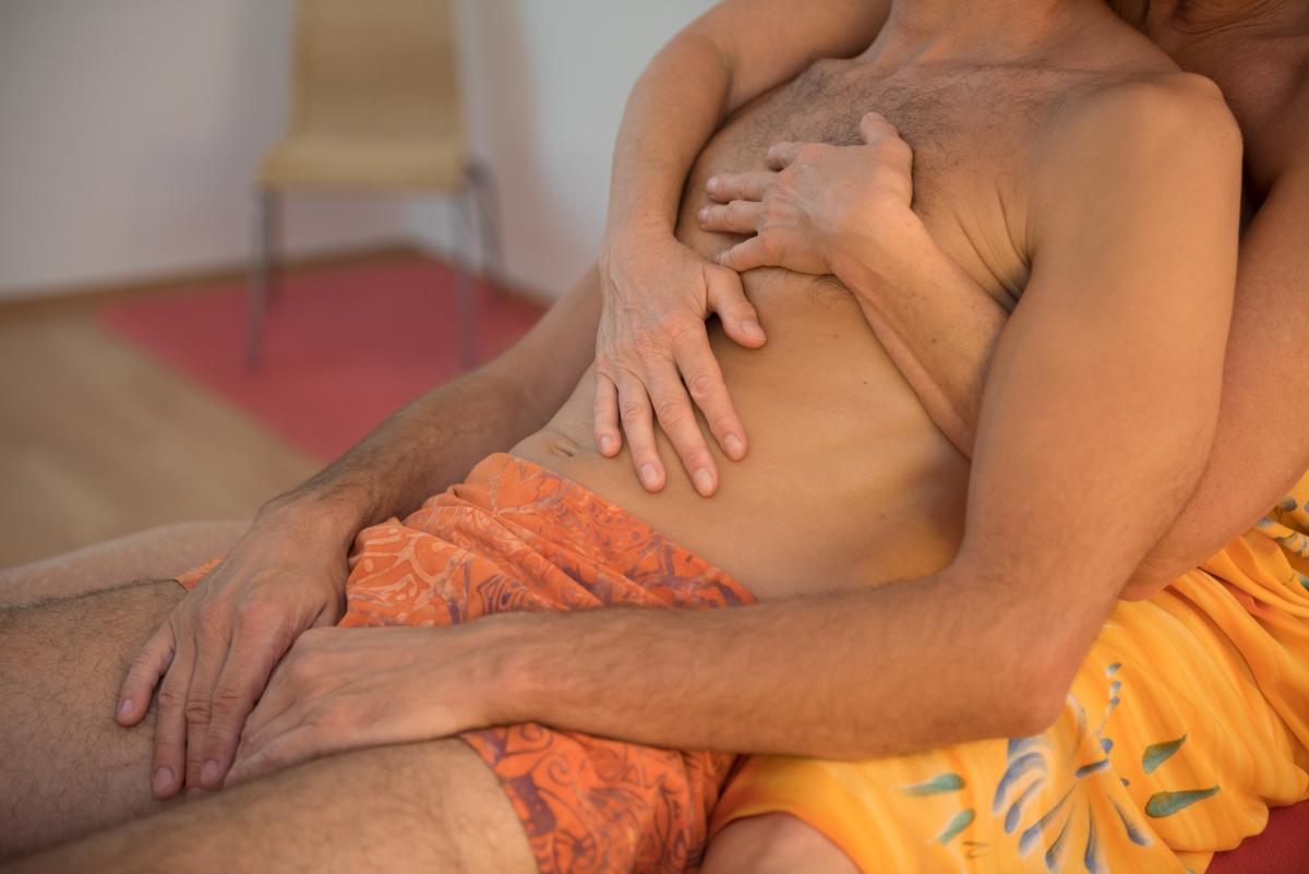 yoni lingam massage sexparty berlin